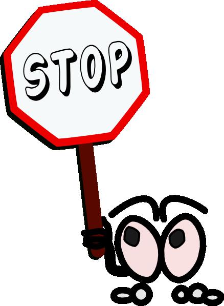 Stop clipart. Clip art at clker
