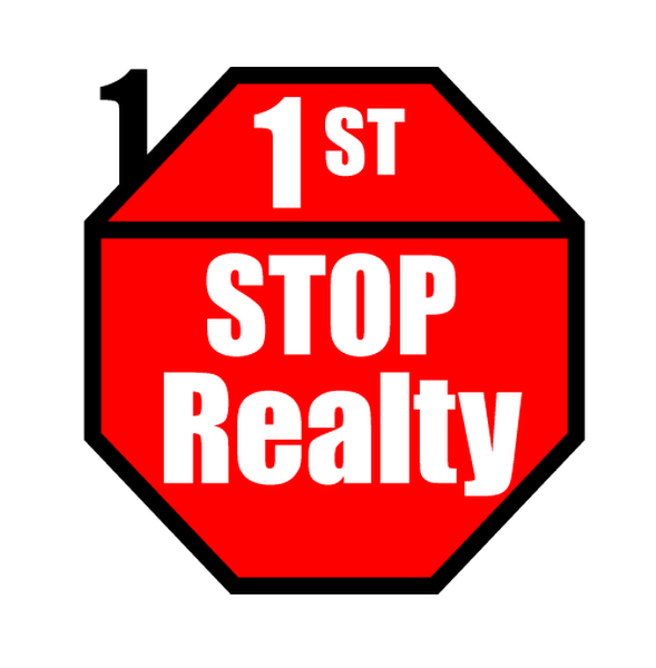 st realty management. Stop sign clip art holding