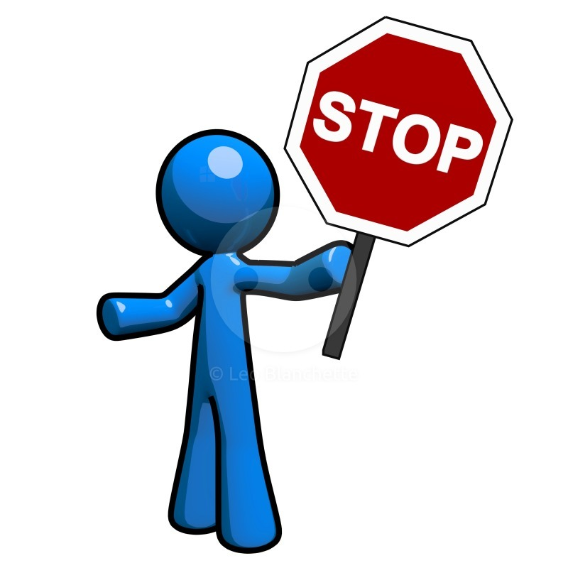 Free clipart pictures clipartix. Stop sign clip art holding