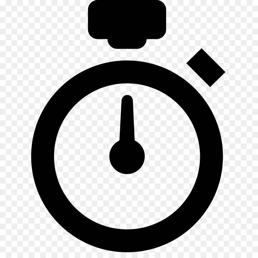 Timer computer icons clip. Stopwatch clipart