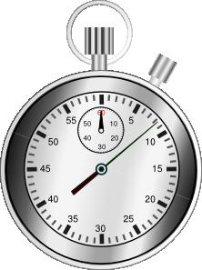 Stopwatch clipart clip art. At clker com vector