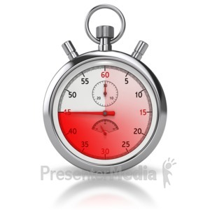 Stopwatch clipart powerpoint. Digital count down a
