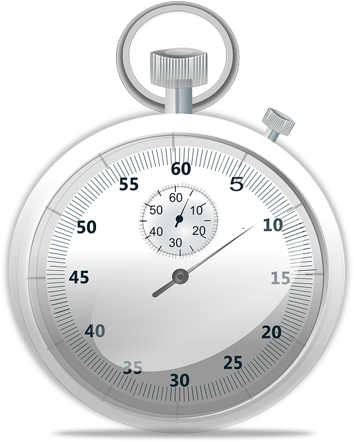 Molly s infograph by. Stopwatch clipart reaction time