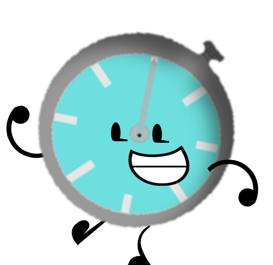 Stopwatch short time