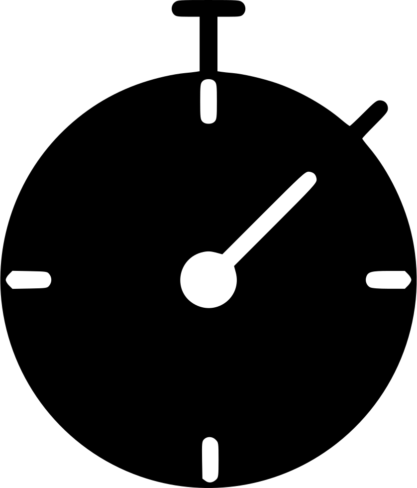 Png icon free download. Stopwatch clipart svg
