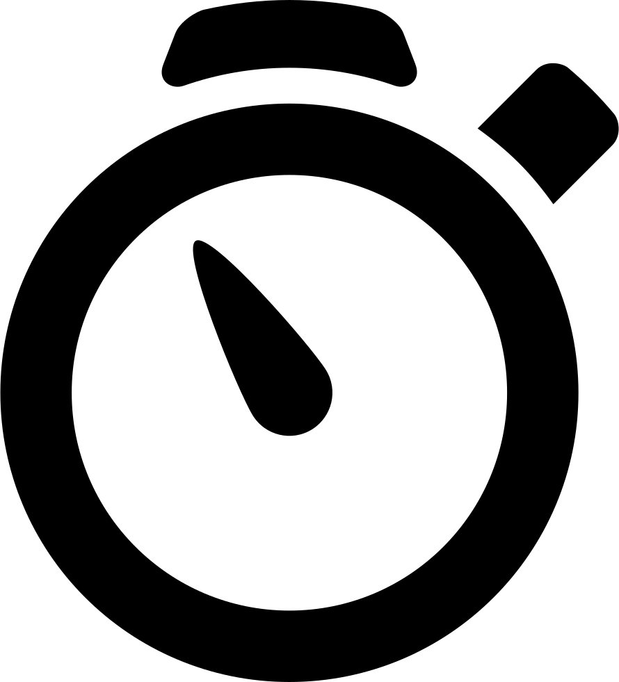 Svg png icon free. Track clipart stopwatch