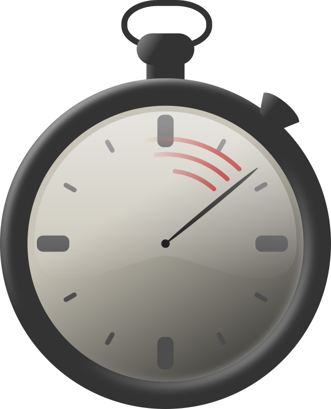 Shaded medium image png. Stopwatch clipart vector