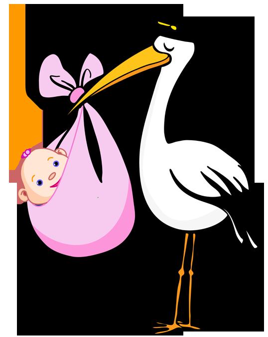 Free clip art google. Stork clipart baby stuff