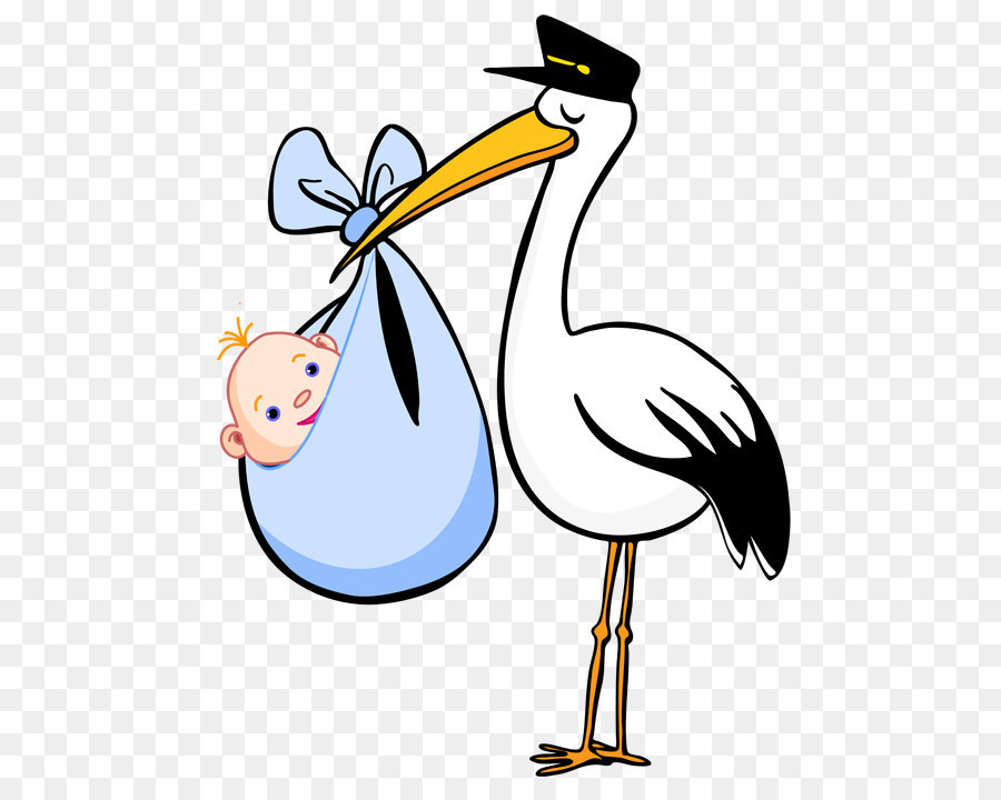 Stork clipart rattle. Download free png white