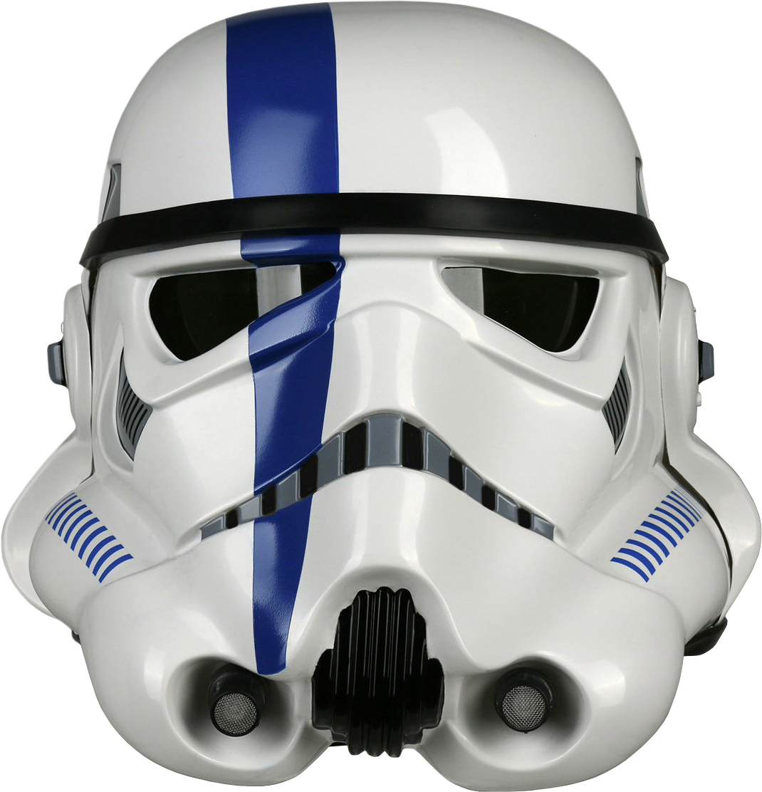 star wars for. Stormtrooper helmet png