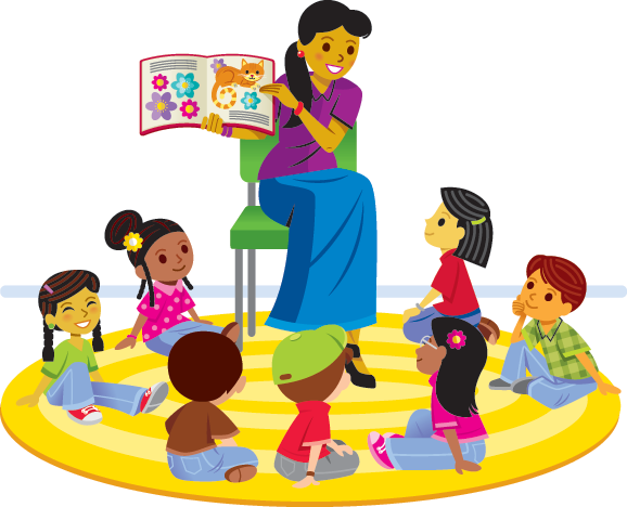 Cilpart extremely creative brentwood. Storytime clipart
