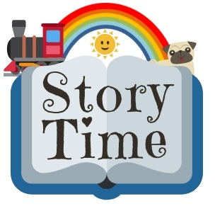 Storytime clipart arrival time. Story the salida regional