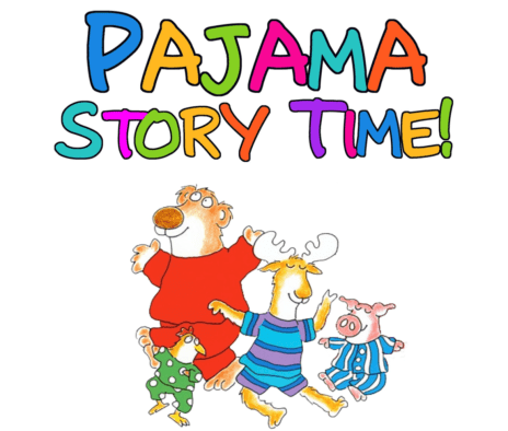 storytime clipart bedtime snack