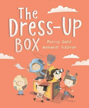 Storytime clipart book week. The dress up box