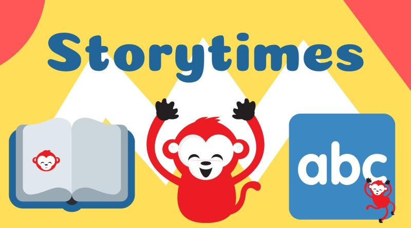 Children s tiverton public. Storytime clipart book week
