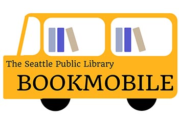 Storytime clipart bookmobile. Seattle housing authority