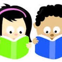 Storytime clipart boy. Free download best on