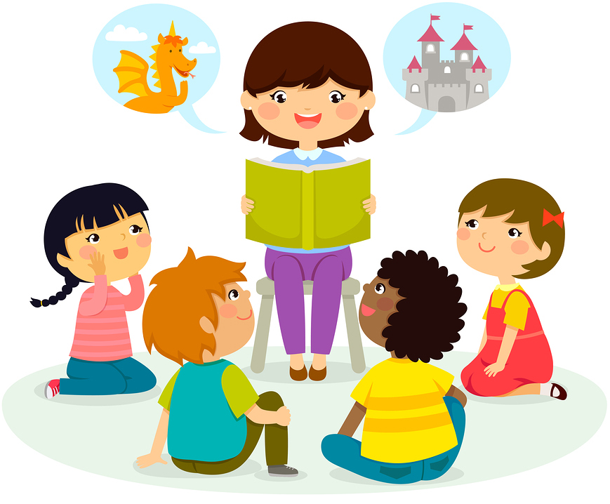 Mandarin english bilingual wilmette. Storytime clipart classroom