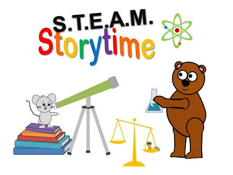 Hawaii state public library. Storytime clipart february