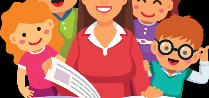 Storytime clipart helpful student. Preschool binghamton events bingpop