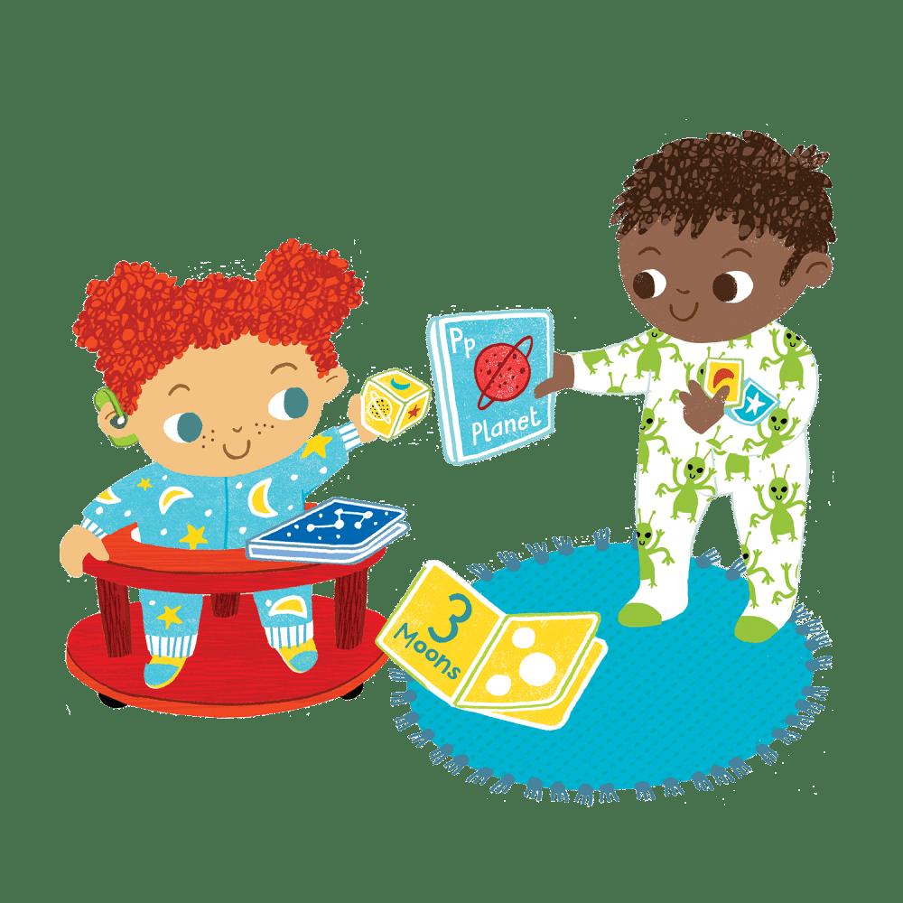 Am children s programming. Storytime clipart language development