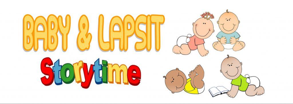 Storytime clipart lapsit. Baby oconomowoc public library
