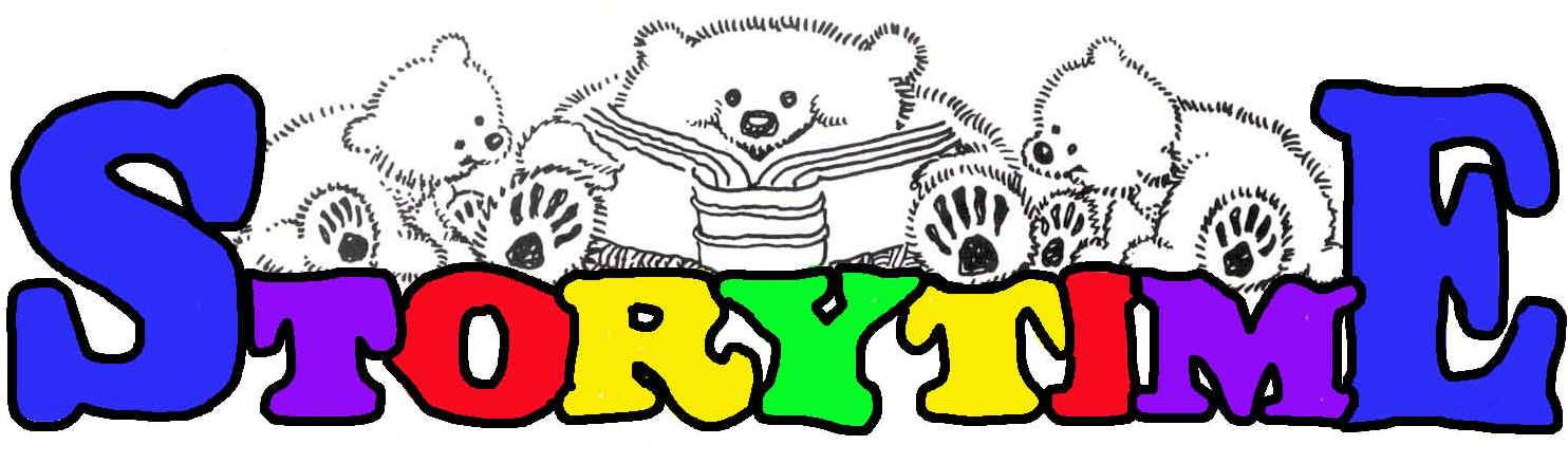 Storytime clipart library. Free story hour cliparts