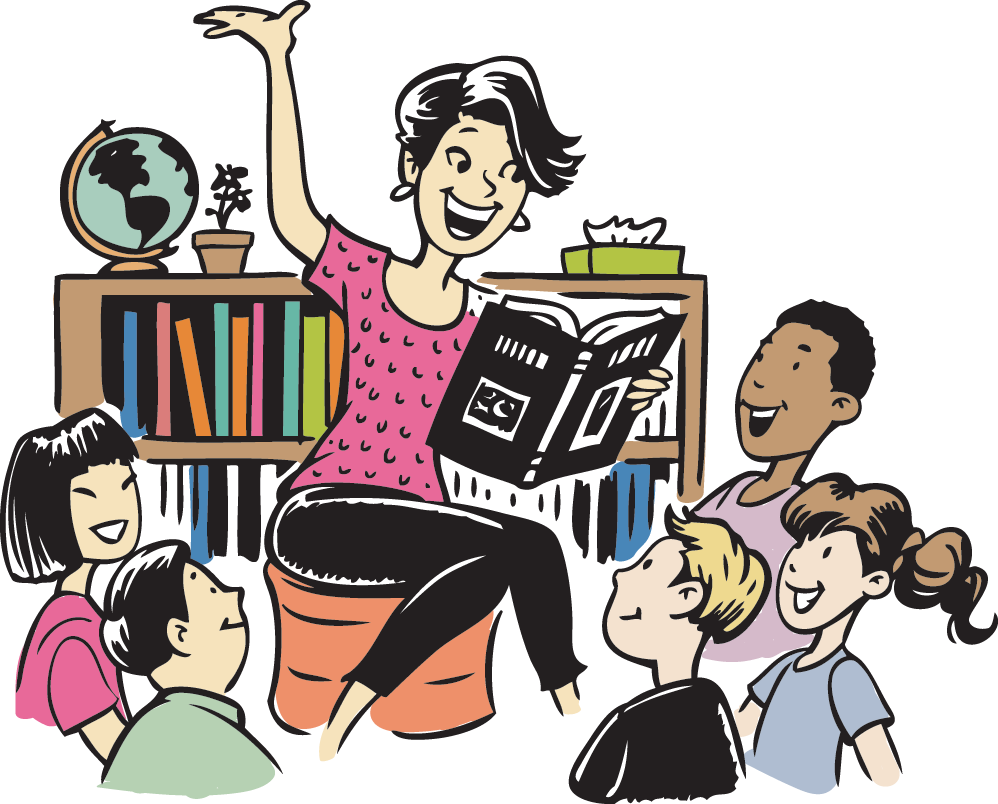 Wonderful ones toddler hackettstown. Storytime clipart morning meeting