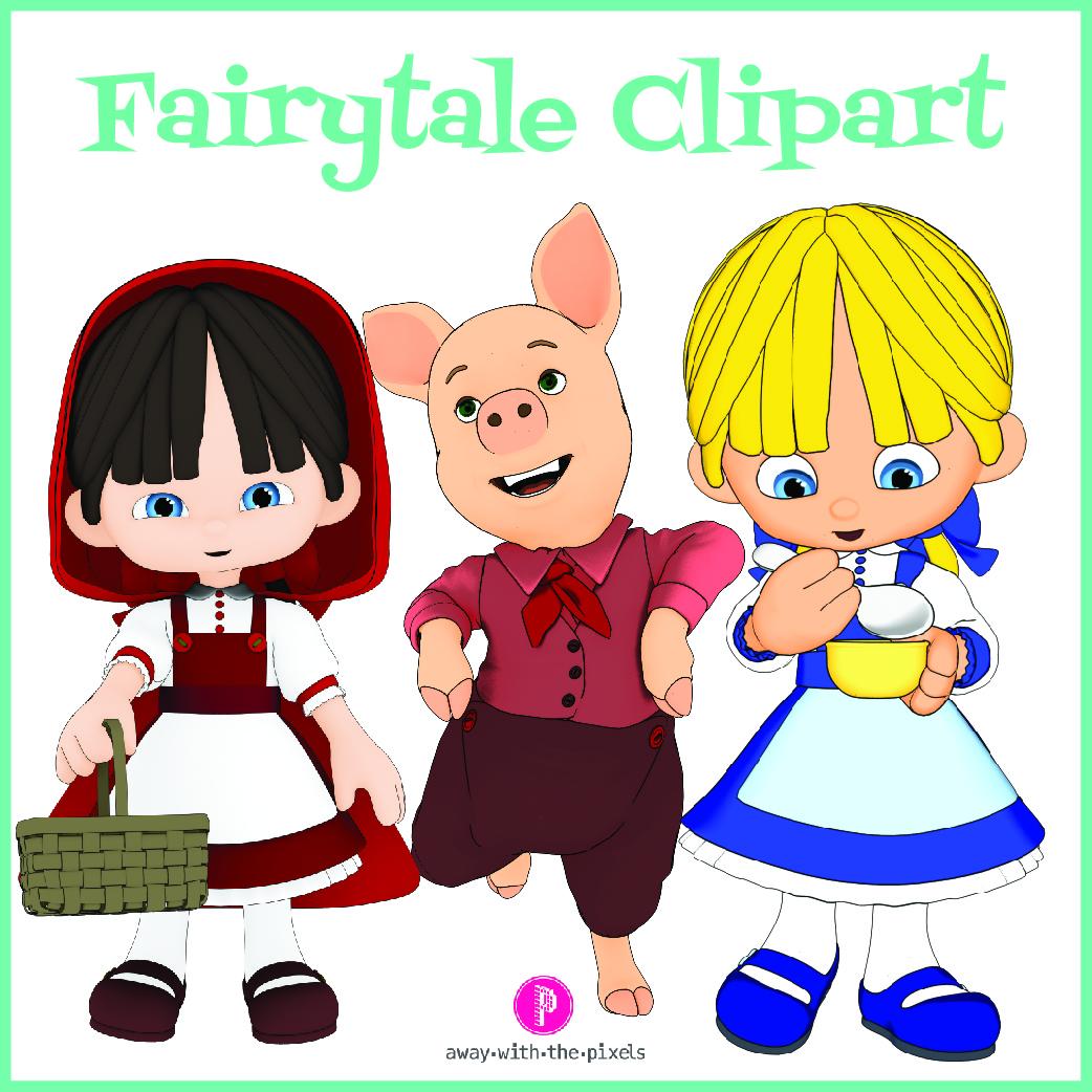 Storytime clipart nursery teacher. Fairytale for teachers commercial