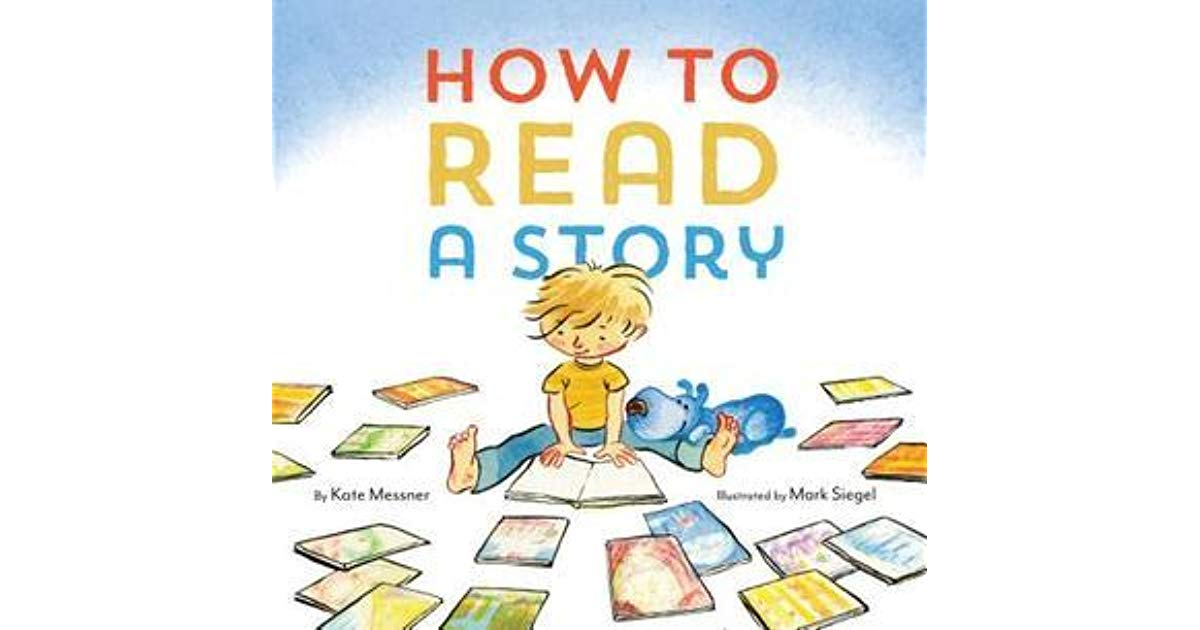 How to read a. Storytime clipart oral reading