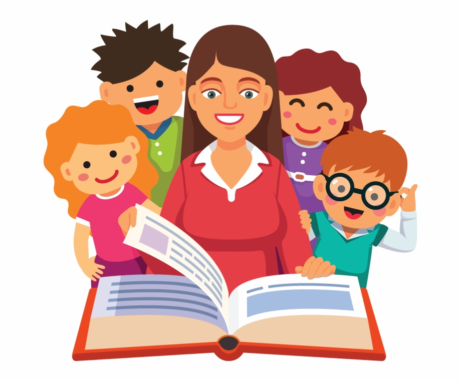 Storytime clipart readin.  free special education