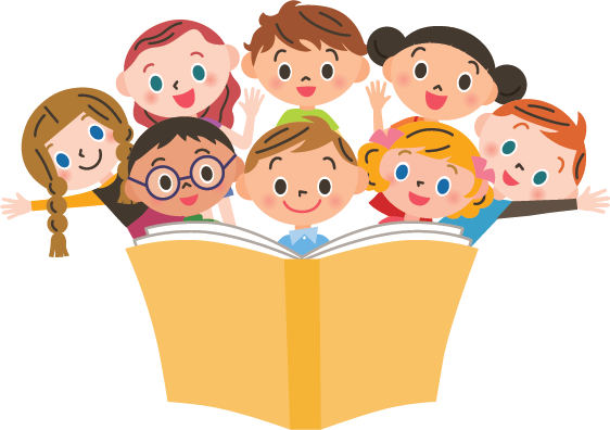 Storytime clipart reading challenge. Foreword january black creek