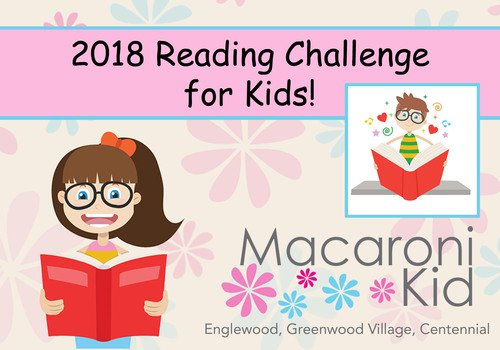 for kids. Storytime clipart reading challenge