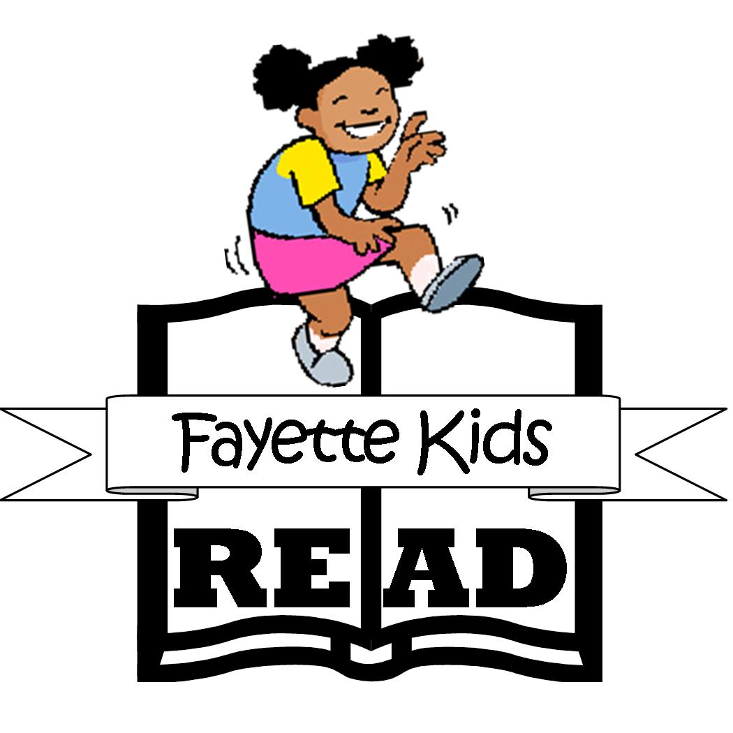 Storytime clipart shared reading. Fayette county library childrens
