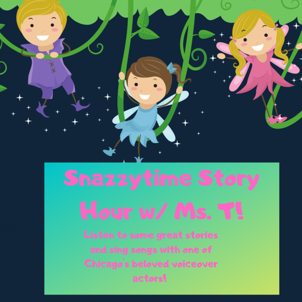 Storytime clipart story character. Children s event the