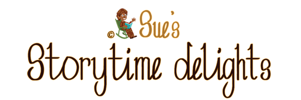 Sue s time delights. Storytime clipart story character