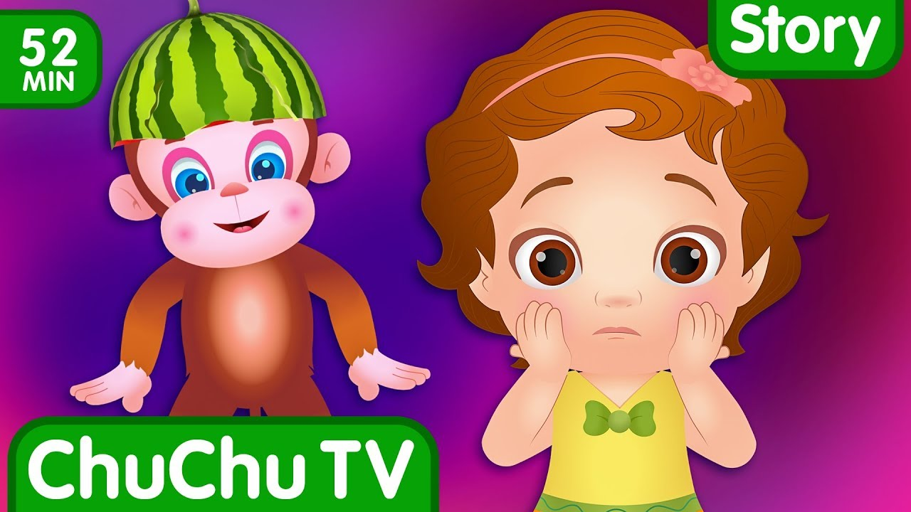 Storytime clipart story character. Chuchu adopts a puppy