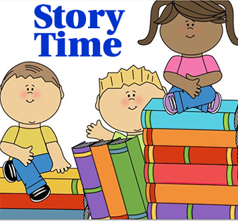 Kid zone programs links. Storytime clipart student help