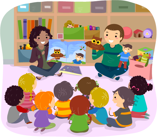 Storytime clipart toddler. Toddlers png jones public