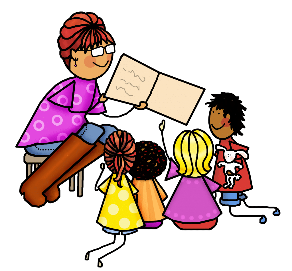 Auglaize county public library. Storytime clipart welcome