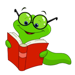 Bremen public library worms. Storytime clipart wiggle worm