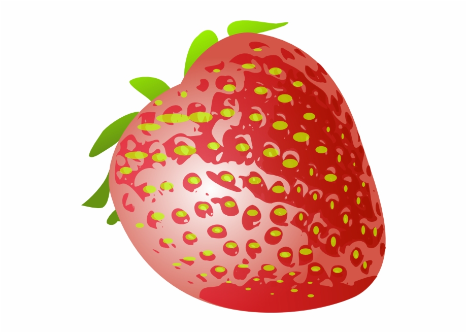 Clip d strawberry free. Strawberries clipart 3d png