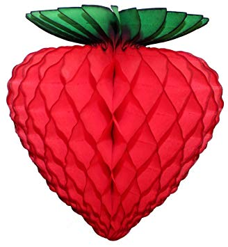 pack inch honeycomb. Strawberries clipart 6 strawberry