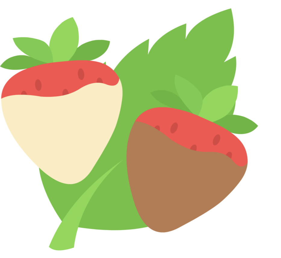 Strawberry dream s cutie. Strawberries clipart 8 object