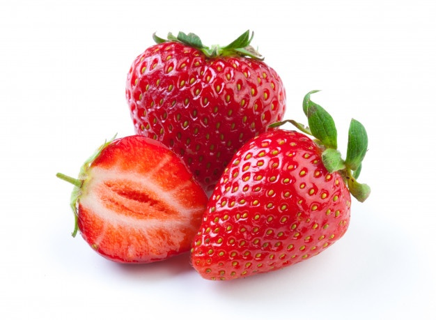 Strawberry vectors photos and. Strawberries clipart 8 object