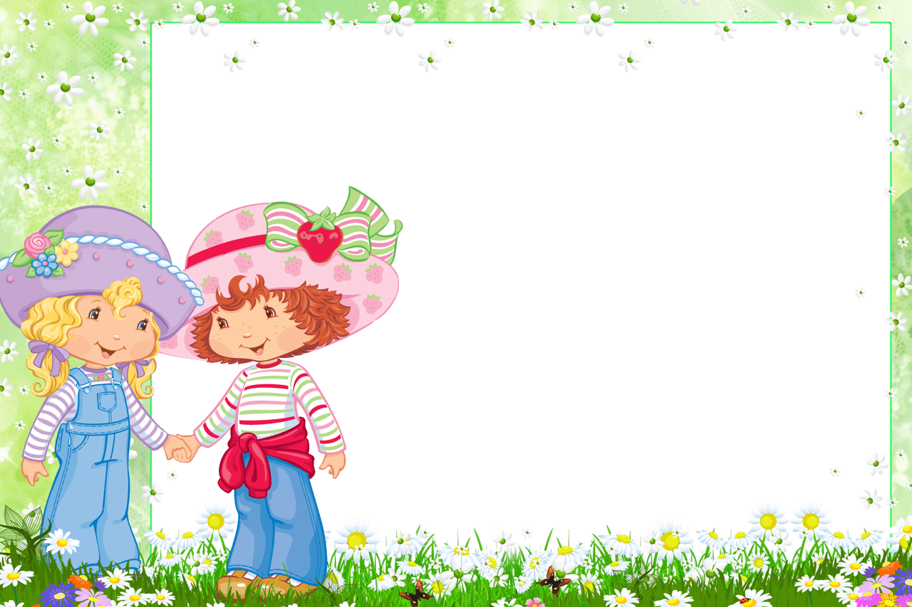 Strawberry shortcake backgrounds wallpaper. Strawberries clipart animasi
