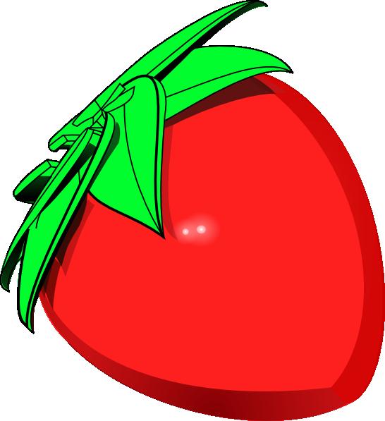 Strawberries clipart buah. Fruit berry clip art
