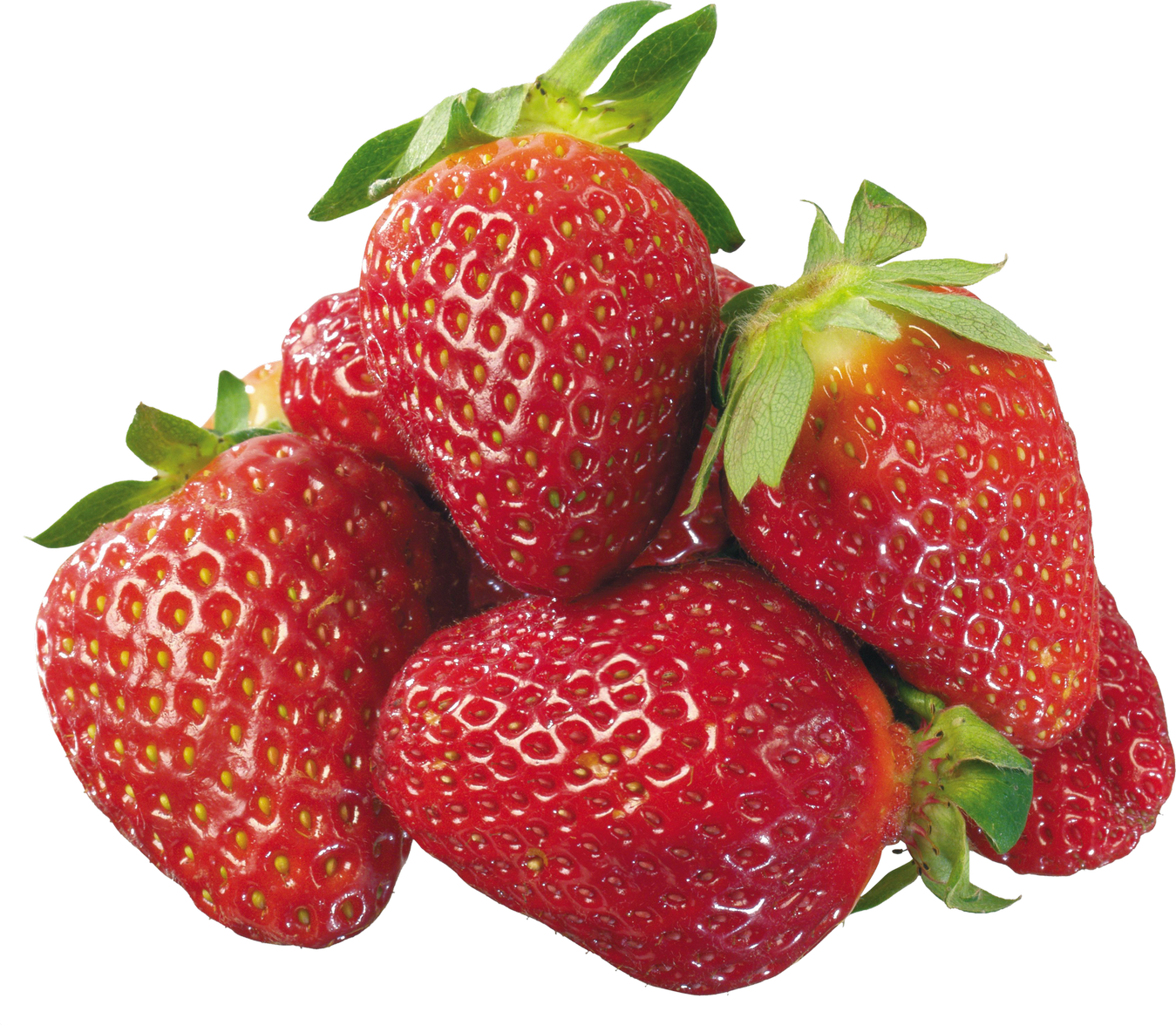 Strawberries clipart bunch. Strawberry png image purepng