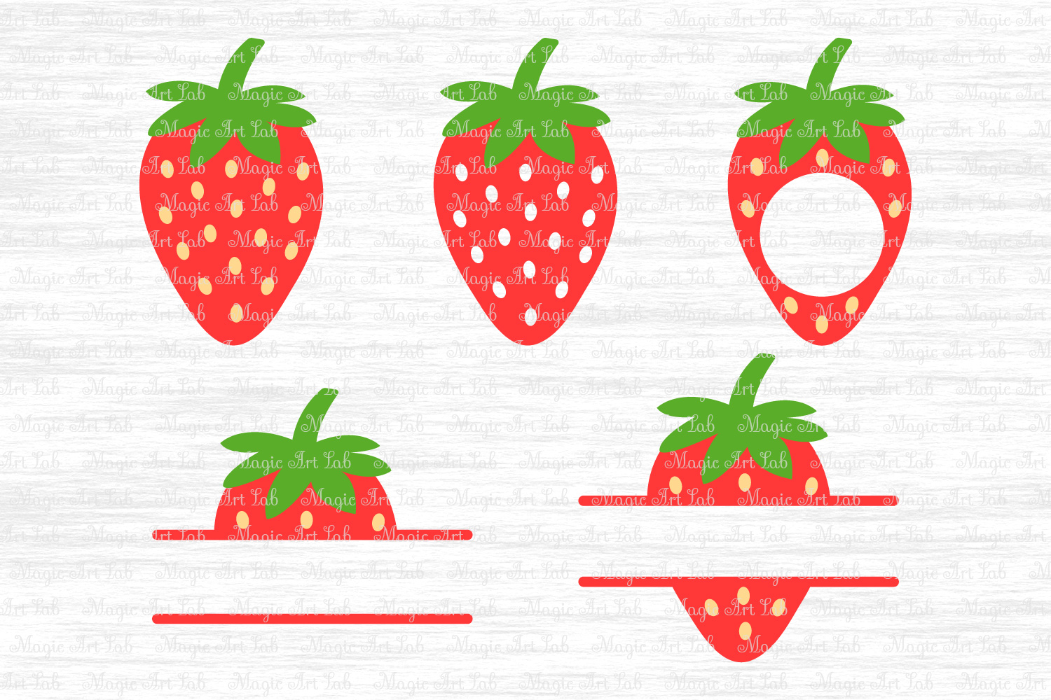Strawberry svg cut . Strawberries clipart file