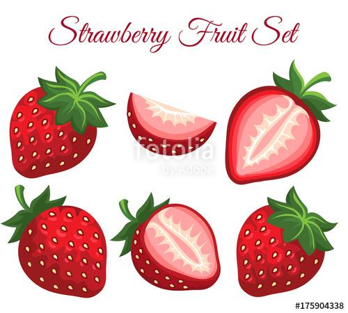 Strawberries clipart freshness. Strawberry organic fresh healthy